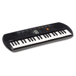 Keyboard, CASIO SA-77 - Pianomagasinet