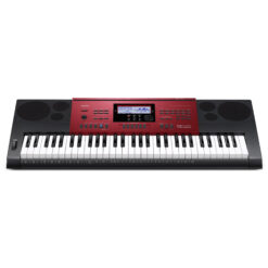 Keyboard, CASIO CTK-6250 - Pianomagasinet