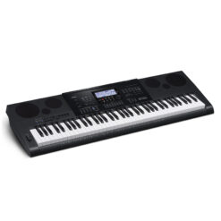Keyboard, CASIO WK-7600 - Pianomagasinet