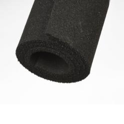 Ljudabsorberande matta, Iso-Floor, 12 mm tjock - Pianomagasinet