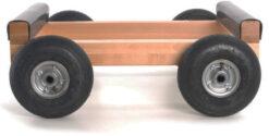 Pianovagn för flytt av pianon