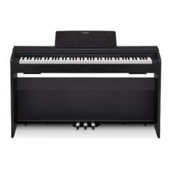 Casio digitalpiano PX-870 BK - Pianomagasinet