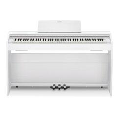 Casio digitalpiano PX-870 WH - Pianomagasinet