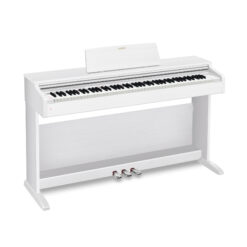 Digitalpiano, AP-270 WE, CASIO - Pianomagasinet