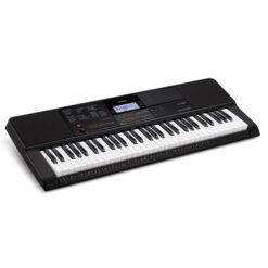 Keyboard, CASIO CT-X700 - Pianomagasinet