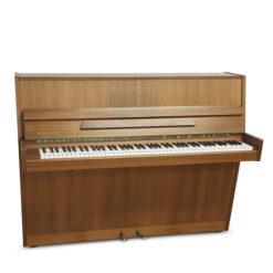 Akustiska pianon