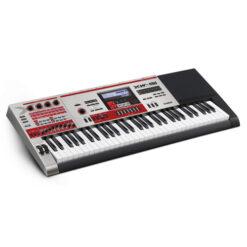 Keyboards och syntar