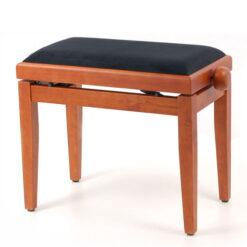 Rektangulära pianopallar med monterbara ben