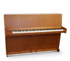 Akustiskt piano Svenska Pianofabriken Thalén - Pianomagasinet