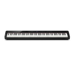 Digitalpiano, CASIO PRIVIA PX-S3000 BK - Pianomagasinet
