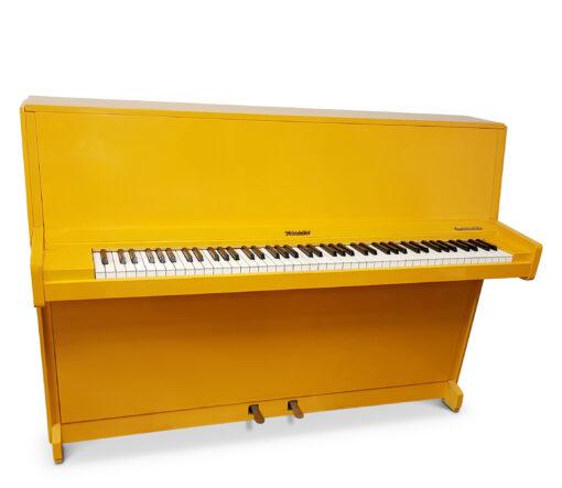 Akustiskt piano, Thalén Svenska Pianofabriken - Pianomagasinet