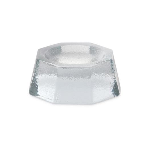 Pianounderlägg i glas, 45 mm innerdiameter - Pianomagasinet