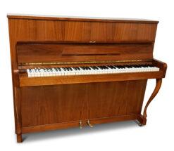 Akustiskt piano, Nylund och Son modell 110 - Pianomagasinet