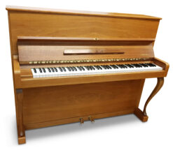 Akustiskt piano, JAHN modell 116 - Pianomagasinet