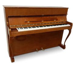 Akustiskt piano, Baumgardt modell 107 - Pianomagasinet