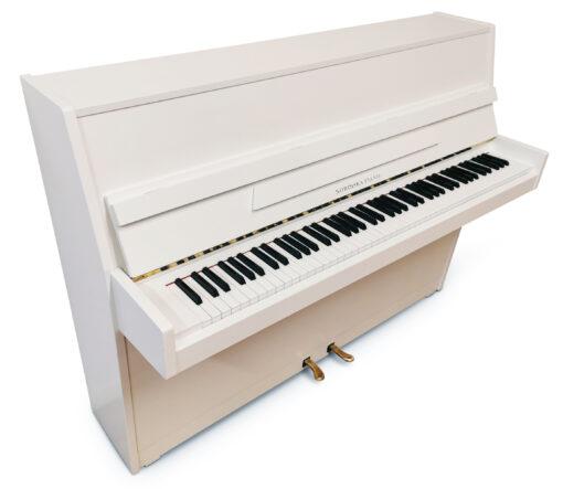 Akustiskt piano, Nordiska modell Futura 2 - Pianomagasinet