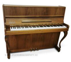 Akustiskt piano, Nordiska modell Classica 115 - Pianomagasinet