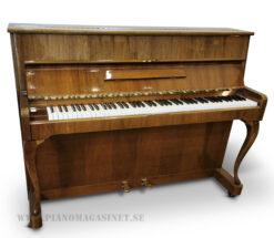 Akustiskt piano, Sauter modell 108 - Pianomagasinet