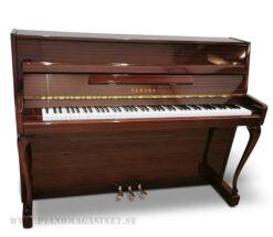 Akustiskt piano, Yamaha modell 108N - Pianomagasinet