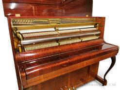 Akustiskt piano, Nylund&Son modell 117 - Pianomagasinet