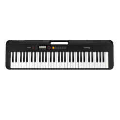 Casio-CT-S200BK-Keyboard - Pianomagasinet