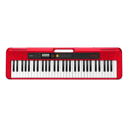 Keyboard, Casio CT-S200RD - Pianomagasinet