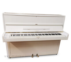 Akustiskt piano, Yamaha modell P2 - Pianomagasinet