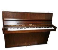 Akustiskt piano, Ekströms modell 104 - Pianomagasinet