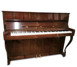Akustiskt piano, Nylund & Son modell 108 - Pianomagasinet