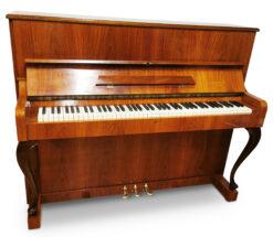 Akustiskt piano, Baumgardt modell 117 - Pianomagasinet