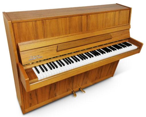 Akustiskt piano, Nordiska Futura 2 - Pianomagasinet