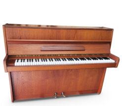 Akustiskt piano, Nordiska Futura - Pianomagasinet