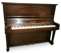 Akustiskt piano, Östlind och Almquist - Pianomagasinet