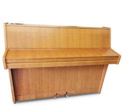 Akustiskt piano, Schimmel modell 100 - Pianomagasinet