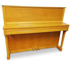 Akustiskt piano, Schimmel modell 118 - Pianomagasinet
