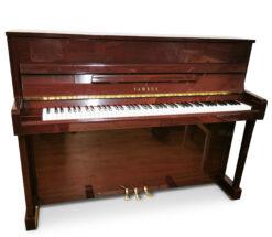Akustiskt piano, Yamaha modell C-113 - Pianomagasinet