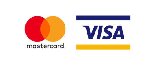 Visa och MasterCard - Pianomagasinet