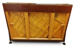 Akustiskt piano, Sauter modell 100 - Pianomagasinet