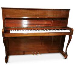 Akustiskt piano, Hellas modell 110 - Pianomagasinet