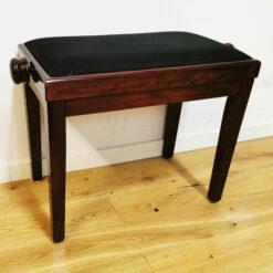 Begagnad pianopall höj- och sänkbar - Pianomagasinet