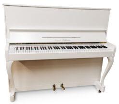 Akustiskt piano, August Hoffman modell 117 - Pianomagasinet