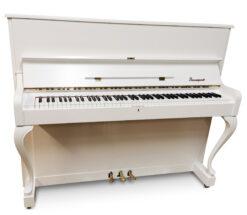Akustiskt piano, Baumgardt modell 116 - Pianomagasinet