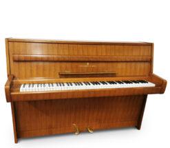 Akustiskt piano, Steinway modell F - Pianomagasinet