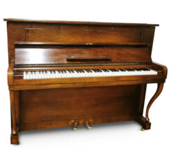 Akustiskt piano, Steinway modell Z - Pianomagasinet