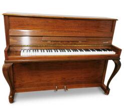 Akustiskt piano, Thalén, Svenska Pianofabriken modell 107 - Pianomagasinet