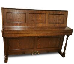 Akustiskt piano, JAHN modell 115 - Pianomagasinet