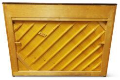 Akustiskt piano, Malmsjö modell Tradition - Pianomagasinet