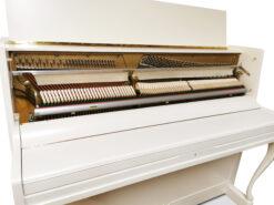 Akustiskt piano, Nordiska Piano modell Classica 112 - Pianomagasinet