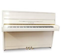 Akustiskt piano, Yamaha modell M 108 - Pianomagasinet