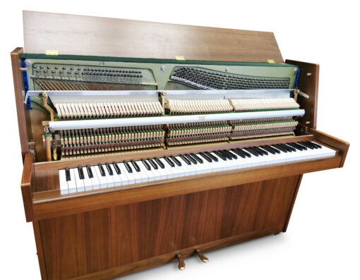 Akustiskt piano, CJ Svahnqvist modell 106 - Pianomagasinet